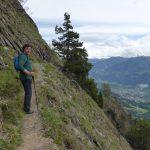 prabe hiking