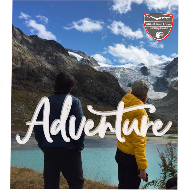 adventure lac moiry